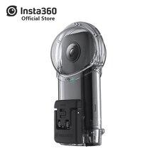 Погружение случае Insta360 ONE X Камера