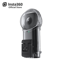 Dive Case For Insta360 ONE X Camera