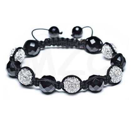 Bracelet Shamballa Diamant
