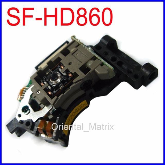 Frete Grátis SF-HD860 Picareta Optical UP SFHD860 DVD Lens Laser Para Sanyo Optical Pick-up