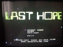 Neo Geo MVS gra karciana: ostatni nadzieję, że