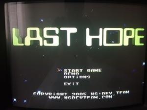 Image 1 - Neo Geo MVS игровая карта: последняя надеюсь