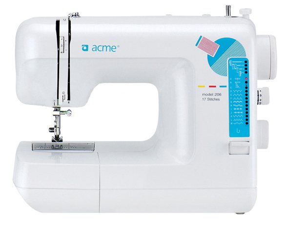 Online Shop Free Shipping Original New ACME Brand Household Sewing Awesome Acme Sewing Machine