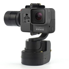 Zhiyun Rider M 3-Axle Wearable Camera Gimbal for GoPro 3 4 Xiaomi Yi SJCAM With APP Wireless Remote Control PK Feiyu WG mini