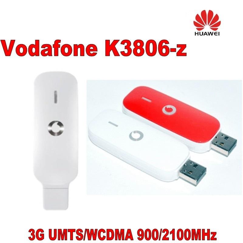 ZTE K3806-Z Modem USB HSPA+ 14.4 Mbps
