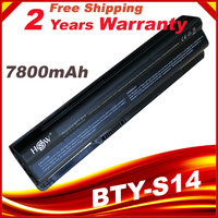 6600mAh 9 Cells battery For MSI BTY S14 BTY S15 CR650 CX650 FR700 FR400 FR600 FR610 FR620 FR700 FX400 GE70 GE60 FX420 FX600 FX60