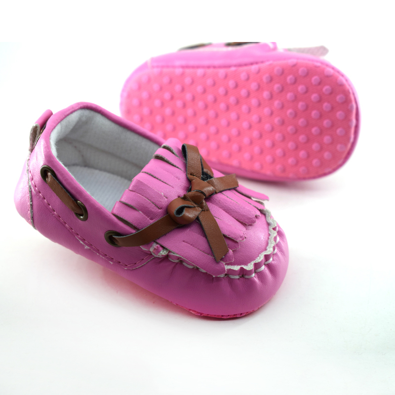 New born baby shoes First Walker Girls Toddler Cotton Sequin with butterfly  knot Infant Soft Sole Crib Shoes baby moccasin Shoes-in First Walkers from  ... 747acb611c9d