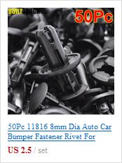 8 шт., универсальный автомобильный коврик, зажимы, удерживающие держатели, ручки, фиксаторы для ковров, пряжки, нескользящий фиксатор крепления