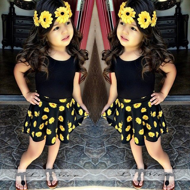 4d848ec13 New 2015 summer baby girl floral dress kids bohemian beach dresses children  summer clothing kids clothes child's dresses on Aliexpress.com | Alibaba  Group