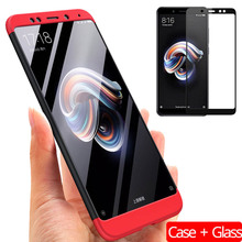 360 Hard Full Body Cover for Redmi Note 5 Pro Note 7 4 4X Case Plastic Full Protection Xiaomi Redmi Note 4X 5 7 Pro Phone Cover water resistant plastic full body case for iphone 5 black