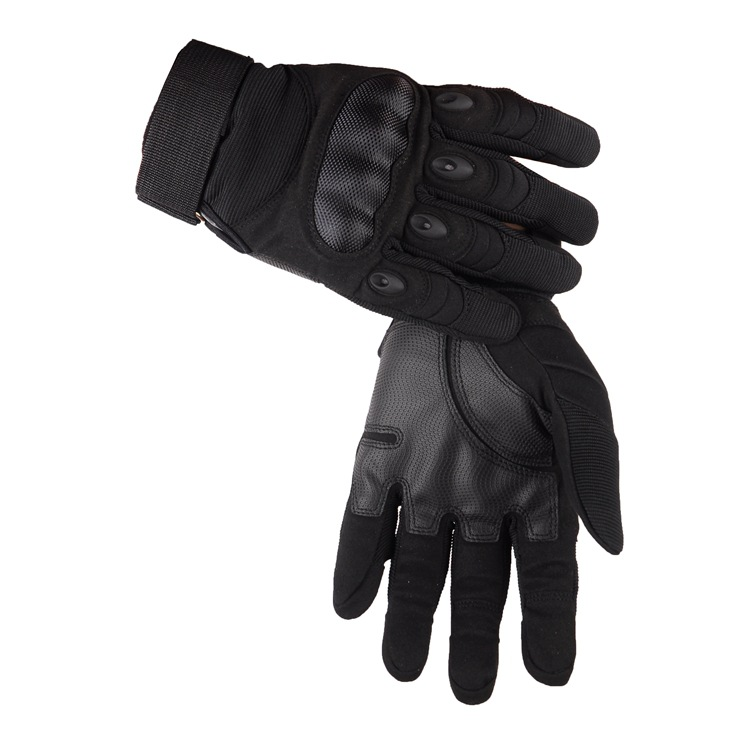 Image 5 - Tactical Gloves Military Army CS Combat Gloves Full Finger Mens Hunter SWAT Special Forces Police Duty Gloves OPS Anti Slippery-in Men's Gloves from Apparel Accessories