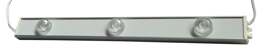 100 Pieces per Lot 24VDC 15W 1200-1800LM CREE 5W Aluminum High Power LED for Signage lightbox sign,CE ROHS approved