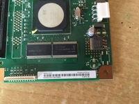 Q5966-60001 For HP Laserjet printers 2605N 2605DN Network Formatter/ Mother board