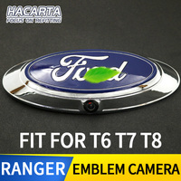 FIT FOR FORD RANGER WILDTRAK T6 T7 TXL 2012 2018 CAR REAR EMBLEMS TAILGATE PARKING CAMERA REARVIEW CAR CAMERAS