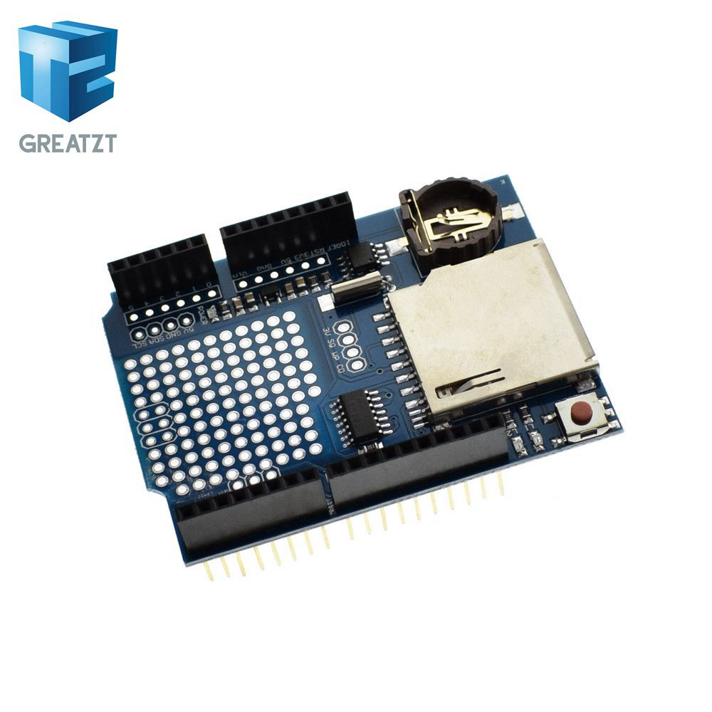 ▽ Insightful Reviews for arduino logger shield and get free
