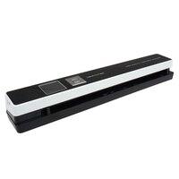 Skypix TSN480 A4 Document Scanner Portable Handheld HD 1200DPI Auto Paper Feed A4 Scanner JPEG PDF