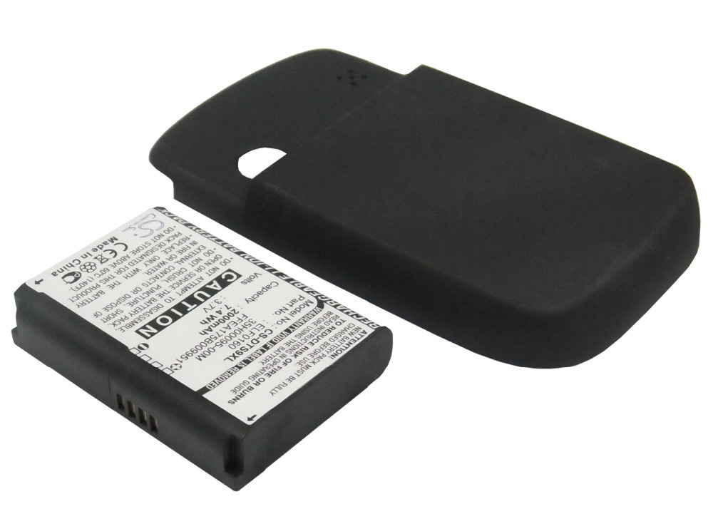 Phone Battery For HTC Touch P3450,For SPRINT MP6900,For UTSTARCOM MP6900,Vogue,For VERIZON Touch XV6900