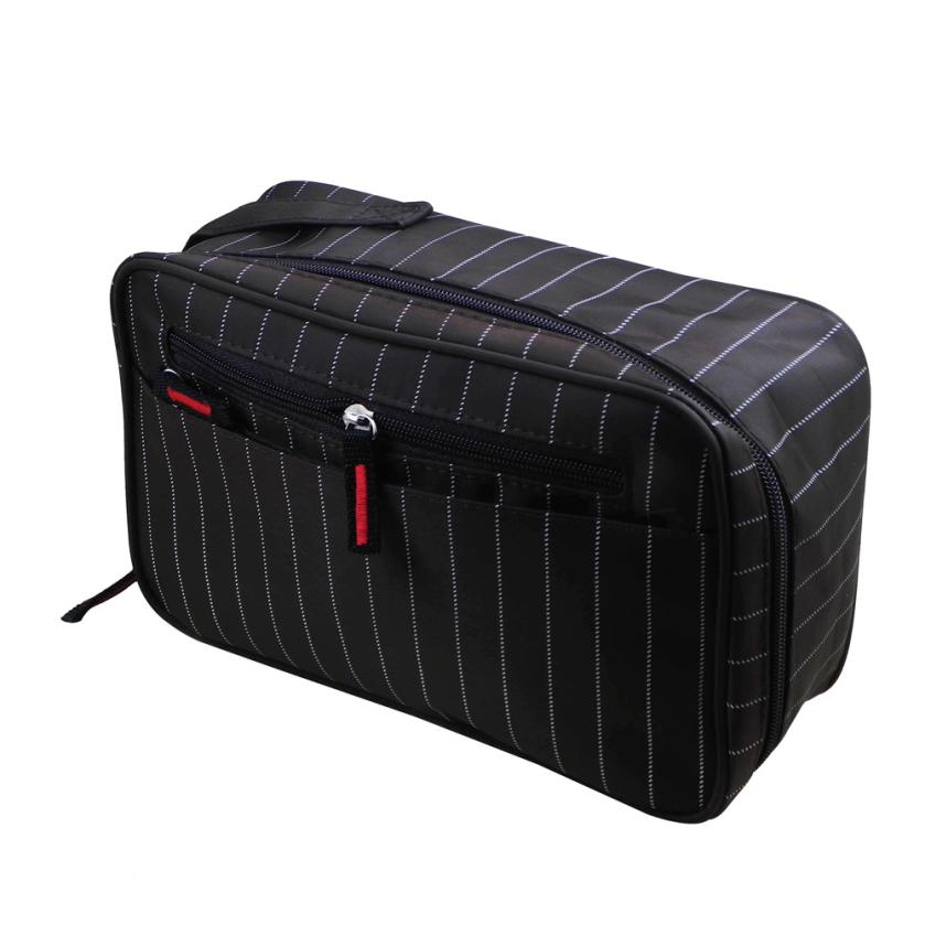 2016 new design man unisex portable cosmetic bag travel cosmetics bag trousse de maquillage. Black Bedroom Furniture Sets. Home Design Ideas