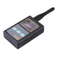 Mini Handhold Frequency Meter LCD Display Frequency Counter for Two Way Radio Transceiver GSM 50 MHz-2.6 GHz(China)
