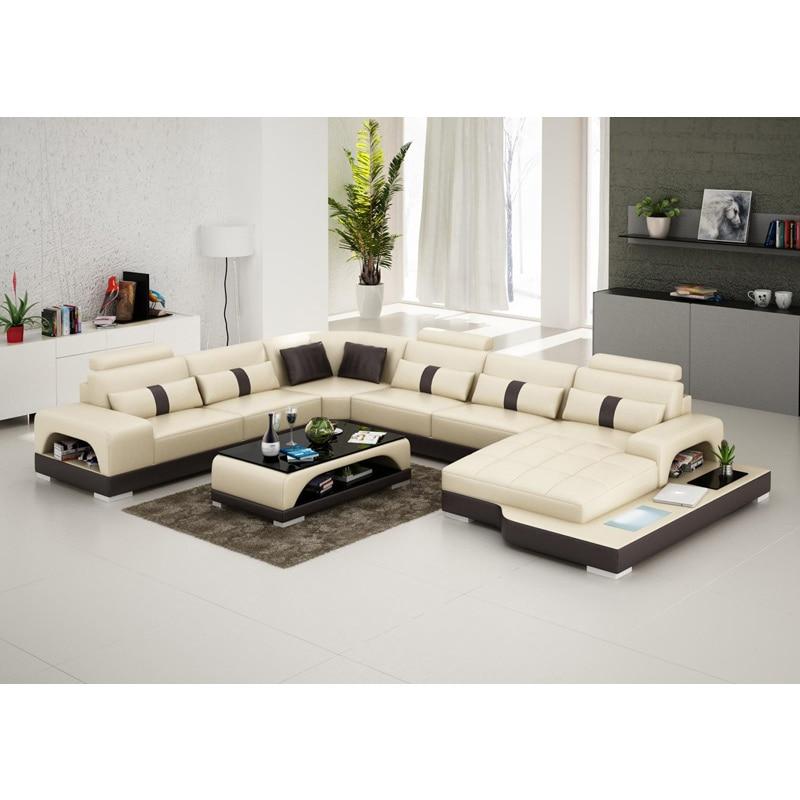 astonishing comfortable living room furniture | Living room furniture home theater comfortable leather ...