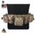 ¡ NUEVO! Cinturón de dinero Bolsa Airsoft paintball Equipos Bolsa De Paquete de La Cintura Bolsa de Cintura Multicam EMERSON Francotirador EM5750