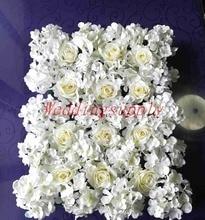 Buy wall chan and get free shipping on aliexpress jo chan jo 40x60cm wall artificial silk rose for wedding mightylinksfo