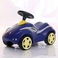 Paquete de torsión, correo los nuevos niños de coche de juguete carro puede sentarse coche a pie caminante columpio coche