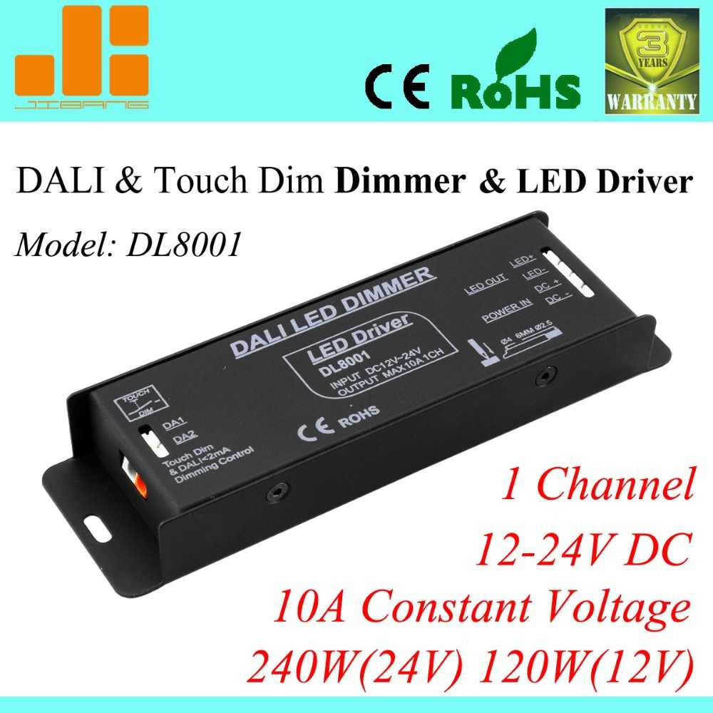 detail feedback questions about free shipping dali driver, dimmable