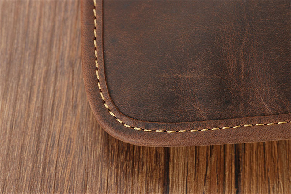 HTB1ZON2kY5YBuNjSspoq6zeNFXaZ Joyir 2019 Crazy horse leather briefcase for man coffee color vintage men genuine leather messenger bag business bags male