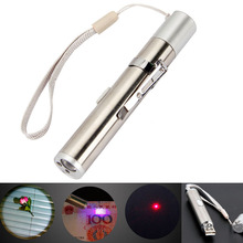 Multifunction Rechargeable USB Flashlight LED Torch Domestic medical miniature lamp For Medical Lighting Camping & Hiking