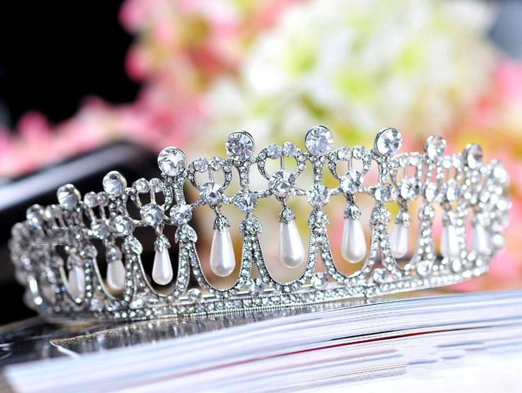 ХІМСТОРІЯ 2019 Нові принцеси Діана - Модні прикраси - фото 4