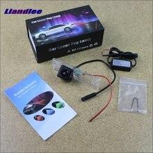 Liandlee Automobile Prevention Anti Fog Haze Laser Lamps For Toyota Highlander 2000~2007 Collision Brake Light Warning