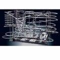 Hot Sale SpaceRail Spacewarp Nível 9 70000mm Rail DIY Erector Set Kit Roller Coaster Brinquedos Educativos De Construção Engraçado NO.231-9