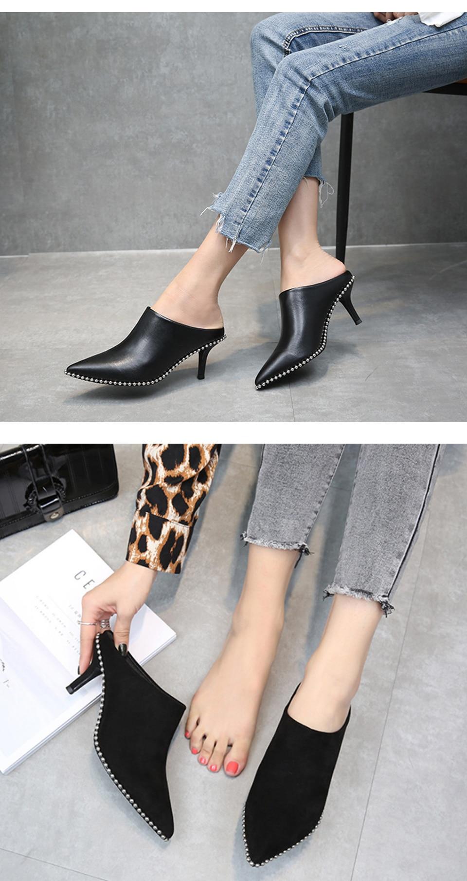 ladies shoes 7