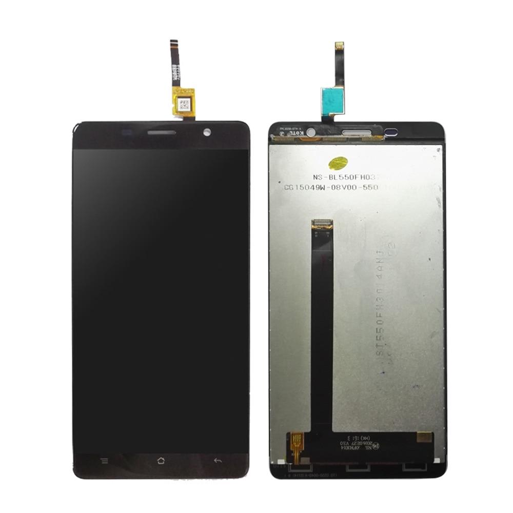 Для Cubot Cheetah ЖК дисплей + сенсорный экран дигитайзер сборка Замена для Cubot Cheetah lcd + Бесплатные инструменты - 3