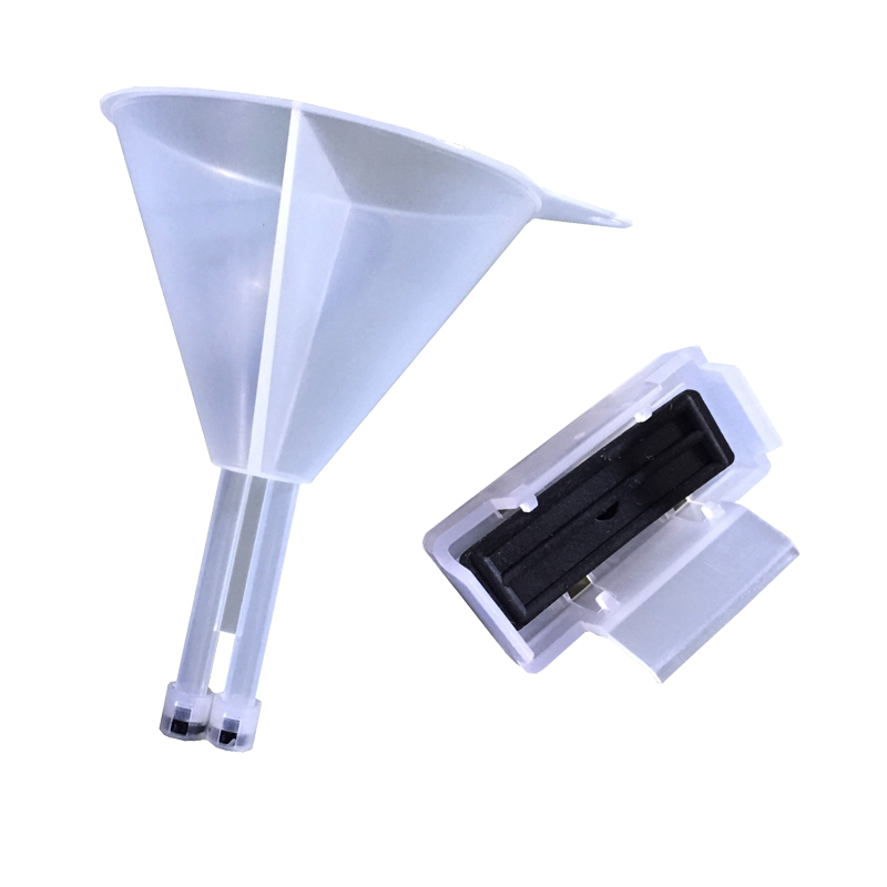 цены  einkshop New print head printhead cleaning kit refill tool For HP 18 38 70 72 73 88 89 91 91 771 789 940 941 Pro8000 clean kit