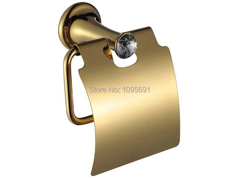 Bathroom Accessoriestowel RackTowel Shelf MugTissues Holder Toilet Brush Holder  F
