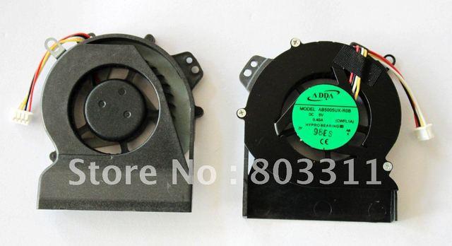 Новый оригинальный охлаждающий вентилятор cpu для lenovo S9 S10 S10E M10 20013 20015 4PIN