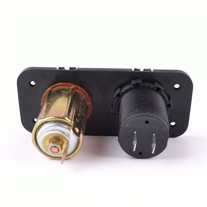 The car cigarette lighter with charging can be necessary|New varieties of charger &
