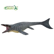 Sea Life Dinosaurs Basilosaurus Mosasaurus Hydrotherosa Toy Classic Toys For Boy Children Ferocious Beast Animal Model
