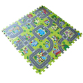 imiwei Baby Crawling Mat Baby Carpet Developing Mat Mat For Children Baby Toy Game Kids Rug Baby Toys Puzzle EVA Foam Play Rugs