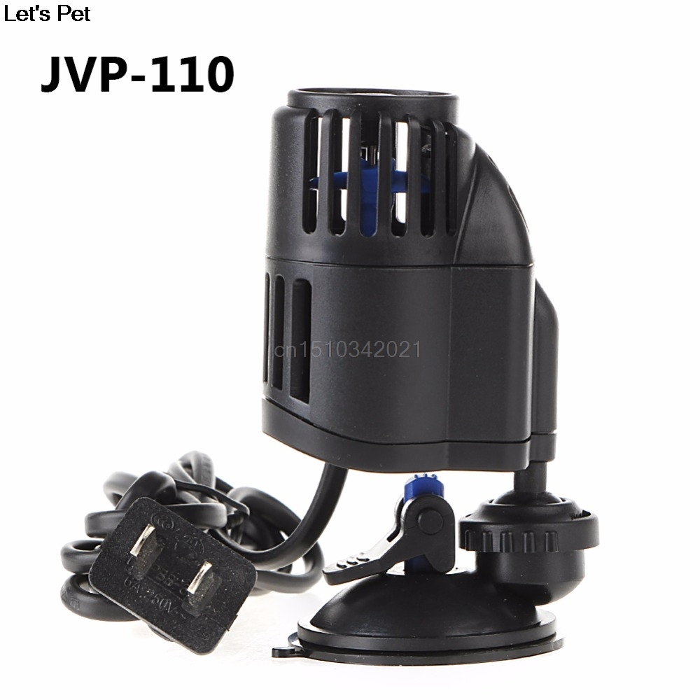 2000 12000L H Aquarium Water Wave Maker Pump Powerhead Circulation Suction Mount