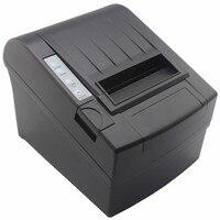 80 мм Термопринтер 80 мм usb-термопринтер USB pos-системы, супермаркет nt-8220