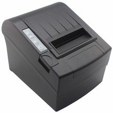 80mm thermal receipt printer usb pos system supermarket NT-8220