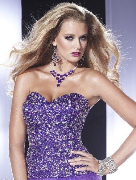 Herzhaft 2016 Abendkleider Freies Verschiffen Neue Mode Vestidos De Festa Formale Partei Perlen Elegantes Kleid Sexy Lange Abend-abschlussball Weddings & Events