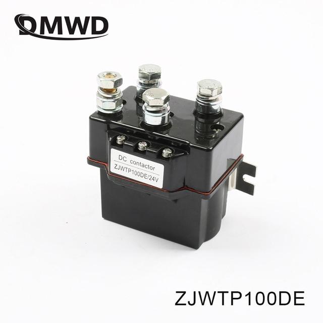 Schema Elettrico Per Verricello : Zjwtp de zjw a sw contattore dc contattore per verricello