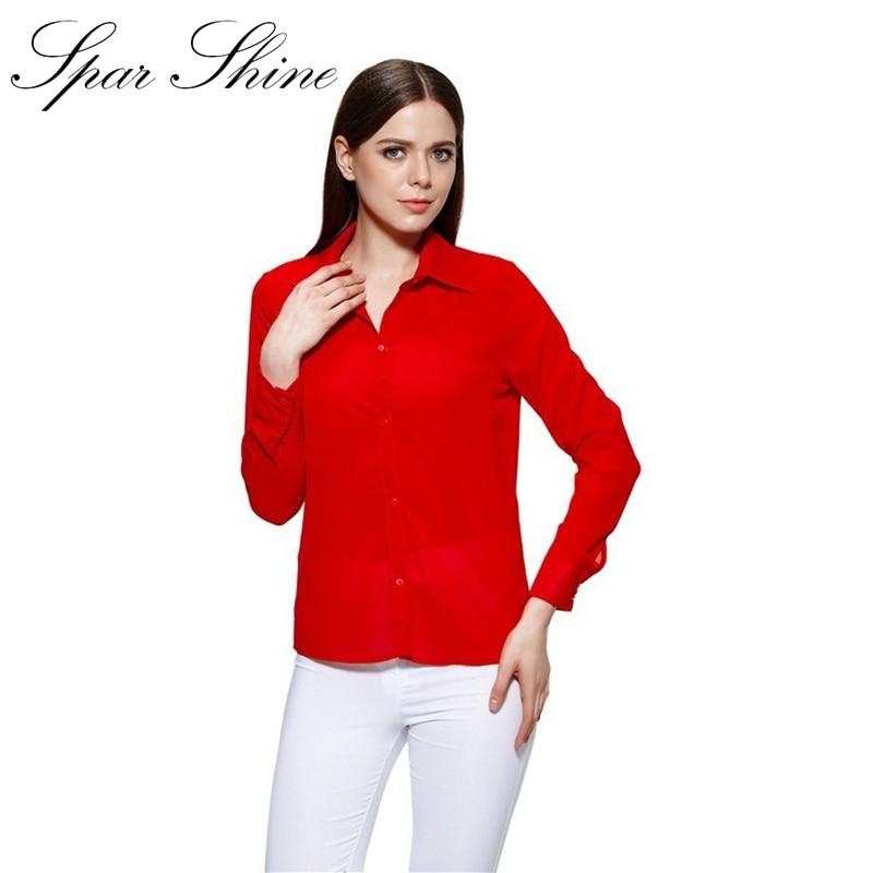 Aliexpress.com : Buy Blusas Femininas 2016 Women Shirt ...