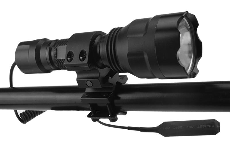 cree led flashlight_3