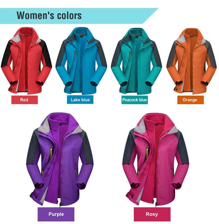 women colors