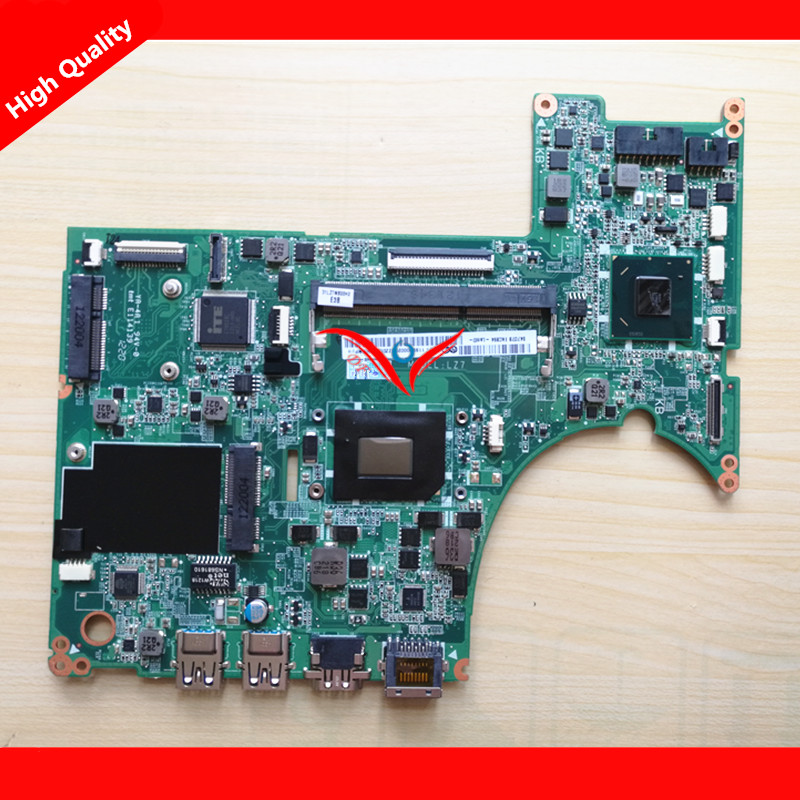 NEW For Lenovo U310 Laptop Motherboard with I3-2367M cpu DA0LZ7MB8E0 100% Work prefect package with box